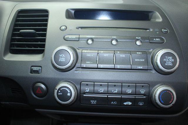 2009 Honda Civic LX Kensington, Maryland 64