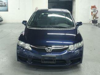2009 Honda Civic EX Kensington, Maryland 7