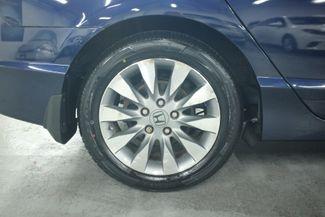 2009 Honda Civic EX Kensington, Maryland 100