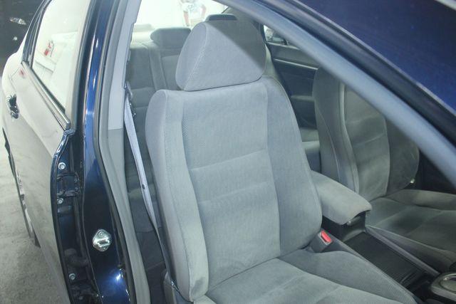 2009 Honda Civic EX Kensington, Maryland 53