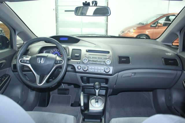 2009 Honda Civic EX Kensington, Maryland 72