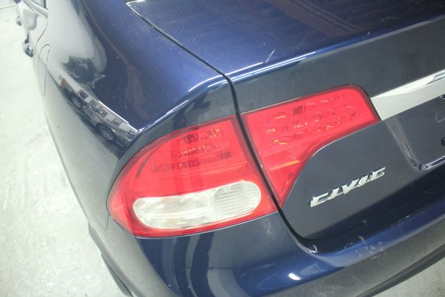 2009 Honda Civic EX Kensington, Maryland 106