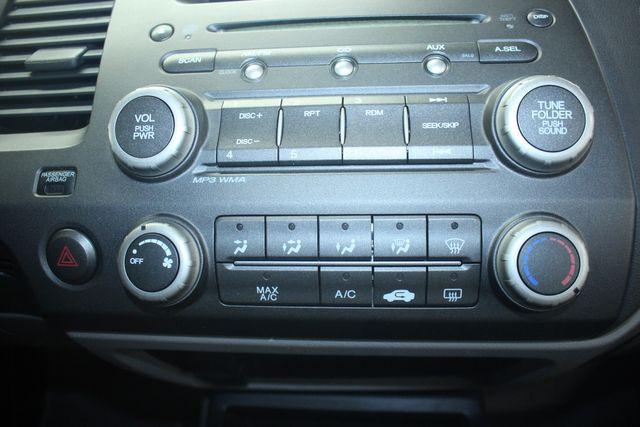 2009 Honda Civic EX Kensington, Maryland 67