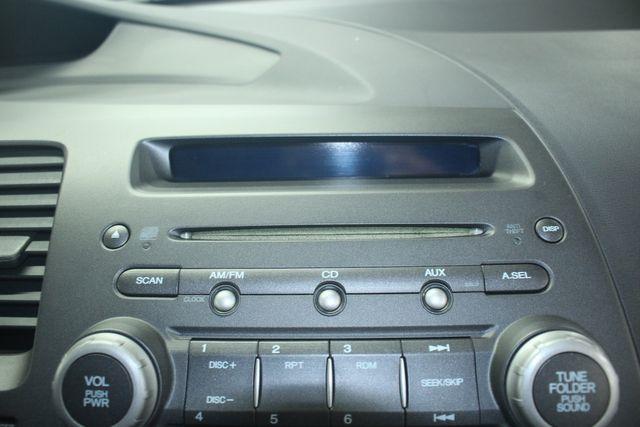 2009 Honda Civic EX Kensington, Maryland 68