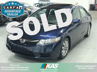 2009 Honda Civic EX-L Kensington, Maryland