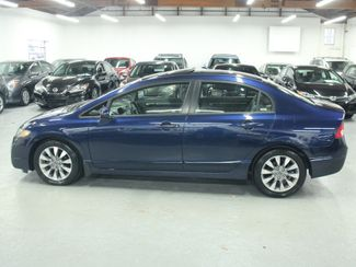 2009 Honda Civic EX-L Kensington, Maryland 1
