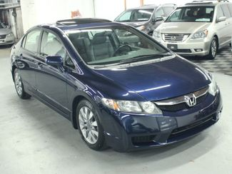 2009 Honda Civic EX-L Kensington, Maryland 6