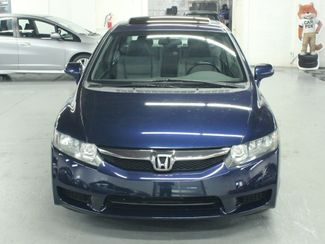 2009 Honda Civic EX-L Kensington, Maryland 7