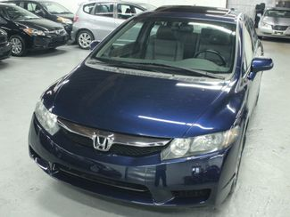 2009 Honda Civic EX-L Kensington, Maryland 8