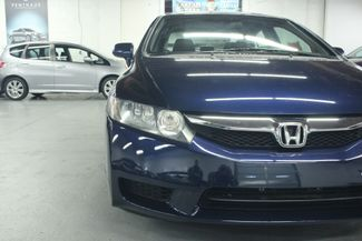 2009 Honda Civic EX-L Kensington, Maryland 107