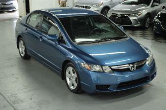 2009 Honda Civic LX-S Kensington, Maryland 13
