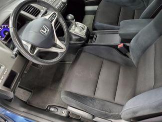 2009 Honda Civic LX-S Kensington, Maryland 21