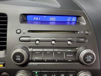 2009 Honda Civic LX-S Kensington, Maryland 46