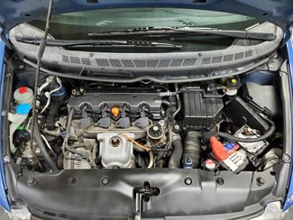 2009 Honda Civic LX-S Kensington, Maryland 59