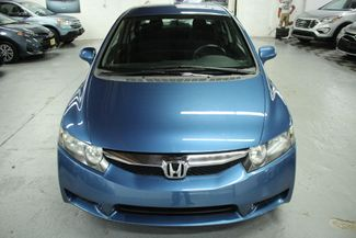 2009 Honda Civic LX-S Kensington, Maryland 7