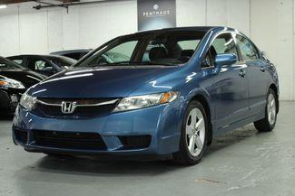 2009 Honda Civic LX-S Kensington, Maryland 8
