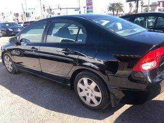 2009 Honda Civic LX CAR PROS AUTO CENTER (702) 405-9905 Las Vegas, Nevada 2