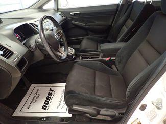 2009 Honda Civic LX-S Lincoln, Nebraska 6