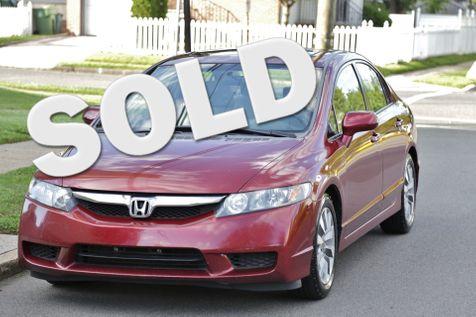 2009 Honda Civic EX in