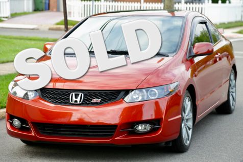 2009 Honda Civic Si in