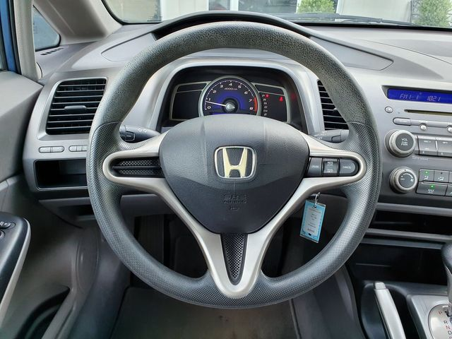 2009 Honda Civic LX in Louisville, TN 37777