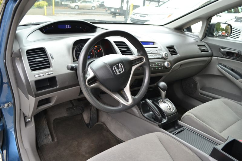 2009 Honda Civic DX  city New  Father  Son Auto Corp   in Lynbrook, New