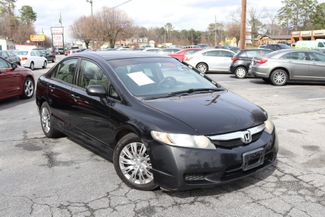 2009 Honda Civic LX in Mableton, GA 30126