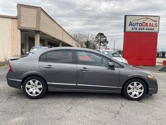 2009 Honda Civic LX in Marietta, GA 30060