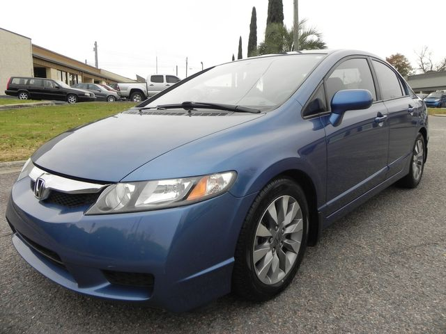 2009 Honda Civic EX-L in Martinez, Georgia 30907