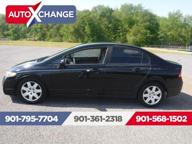 2009 Honda Civic LX in Memphis, TN 38115
