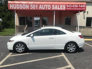 2009 Honda Civic in Myrtle Beach South Carolina