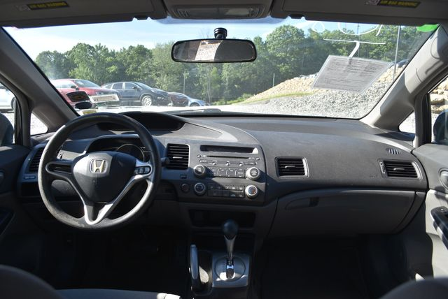 2009 Honda Civic LX Naugatuck, Connecticut 17