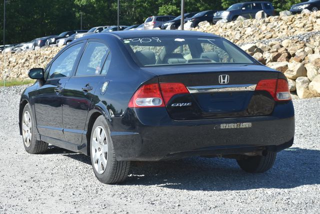 2009 Honda Civic LX Naugatuck, Connecticut 3