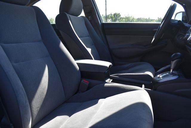 2009 Honda Civic LX Naugatuck, Connecticut 9