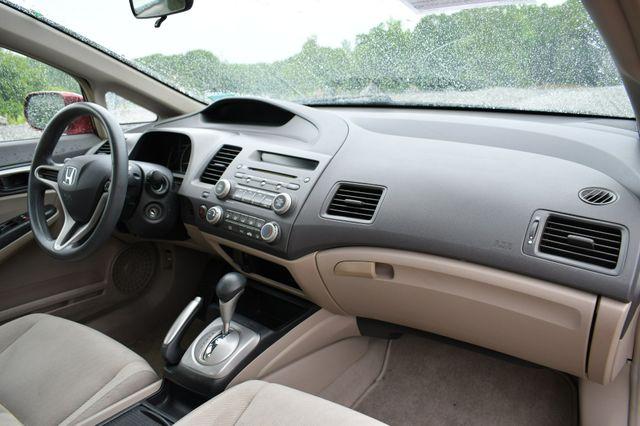 2009 Honda Civic LX Naugatuck, Connecticut 10