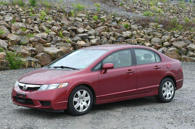 2009 Honda Civic LX Naugatuck, Connecticut 2