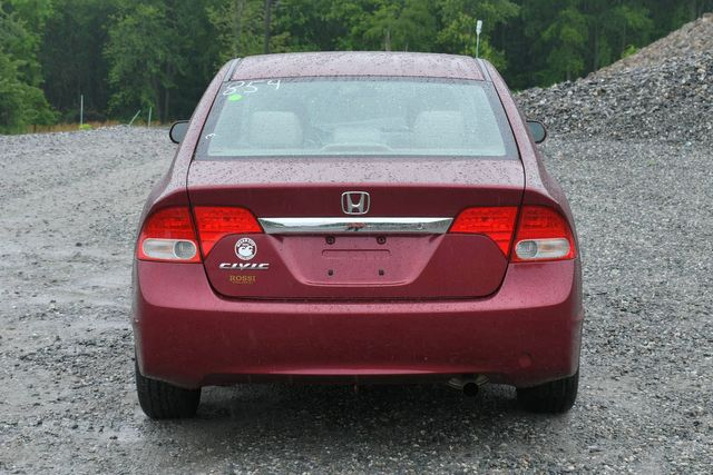 2009 Honda Civic LX Naugatuck, Connecticut 5