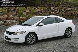 2009 Honda Civic EX-L Naugatuck, Connecticut