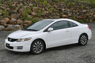 2009 Honda Civic EX-L Naugatuck, Connecticut 2