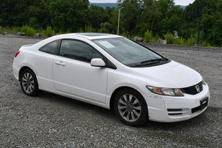 2009 Honda Civic EX-L Naugatuck, Connecticut 8
