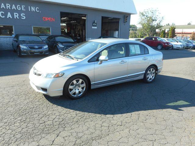 2009 Honda Civic LX New Windsor, New York 1