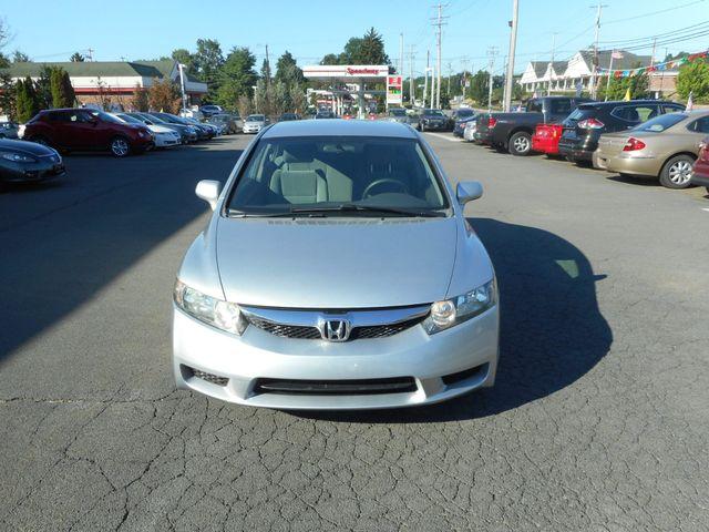 2009 Honda Civic LX New Windsor, New York 10
