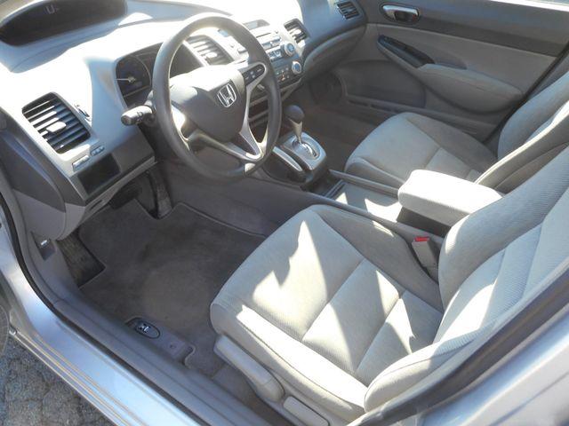 2009 Honda Civic LX New Windsor, New York 12