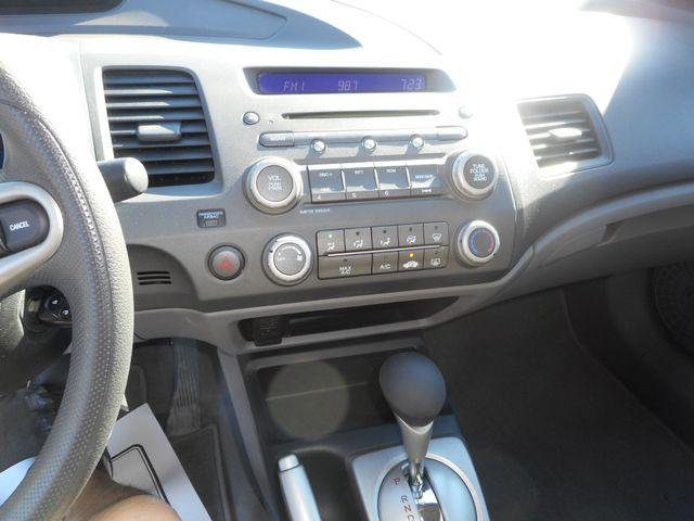 2009 Honda Civic LX New Windsor, New York 15