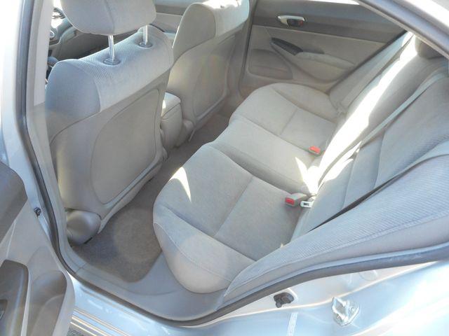 2009 Honda Civic LX New Windsor, New York 16