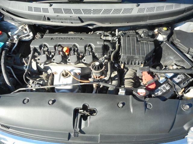 2009 Honda Civic LX New Windsor, New York 21