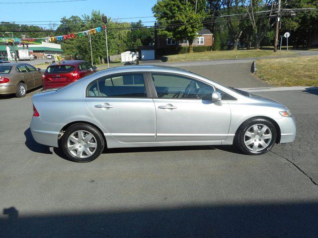 2009 Honda Civic LX New Windsor, New York 7