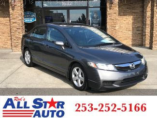 2009 Honda Civic LX-S in Puyallup Washington, 98371