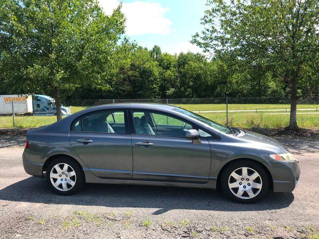 2009 Honda Civic LX Ravenna, Ohio 4