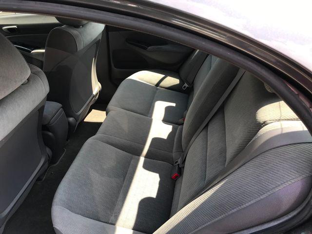 2009 Honda Civic LX Ravenna, Ohio 7
